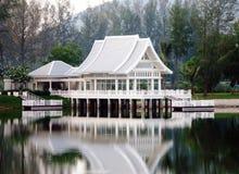 Chapelle de mariage de Phuket Photographie stock