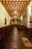 Chapelle de mission Dolores à San Francisco photos stock