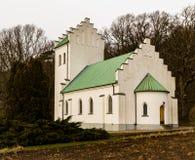 Chapelle de Molle Photos libres de droits