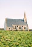 Chapelle de Notre Dame de la Garde d'église Images stock