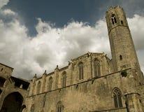 Chapelle de Santa Agata Image libre de droits