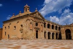 Chapelle de St Anthony de Padoue image libre de droits