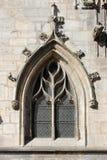 Chapelle de St Jacques - VendÃ'me - Frances Image libre de droits