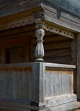 Chapelle de St Nicholas Wooden photos stock
