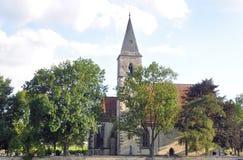 Chapelle de Suelchen Images stock