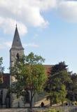 Chapelle de Suelchen Photo libre de droits
