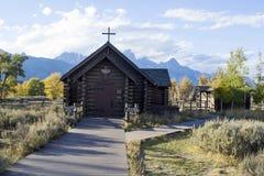 Chapelle de transfiguration Images libres de droits
