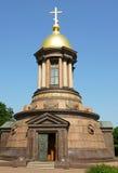 Chapelle de trinité Photo stock