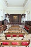 Chapelle de Withcote Photo libre de droits