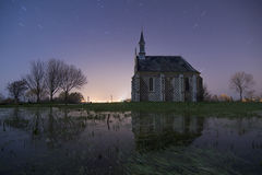 Chapelle des Marins Stock Photography