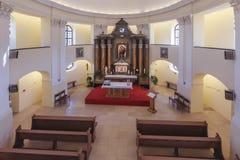 Chapelle du morceau dans Sresmki Karlovci, Serbie photo libre de droits