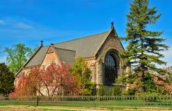 Chapelle normande photos stock