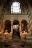 Chapelle pour Maria Image libre de droits