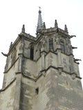 Chapelle Saint-Hubert, Amboise (Frances) Photos libres de droits