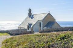 Chapelle Saint-ils photo libre de droits
