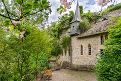 Chapelle Saint-Quirin Royalty Free Stock Image