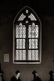 Chapelle Saint-Sebastien de Dambach-la-Ville , Alsace Royalty Free Stock Photos