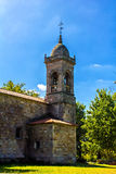 Chapelle Santa Susana photo libre de droits