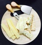Chapista del queso Fotos de archivo libres de regalías