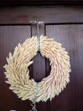 Chaplet door Stock Image