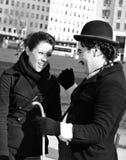 Chaplin imágenes de archivo libres de regalías