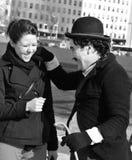 Chaplin fotos de archivo