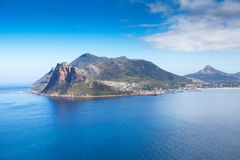 Chapman's peak Stock Photography