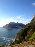 Chapmans Peak Royalty Free Stock Images