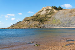 Chapmans Pool Dorset Stock Photography