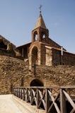 The chappel of  David Gareja monastery, Georgia Royalty Free Stock Photography