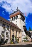 Chappel Martinsturm Стоковое Фото