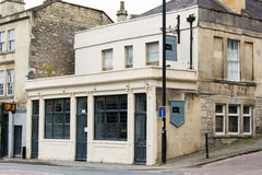 Chapter One Public House. BATH, SOMERSET, UK - JULY 15 2016 Independent Freehouse on London Road in the UNESCO World Heritage City of Bath, in Somerset, England Stock Photography