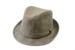 Chapéu do Mens Fotos de Stock