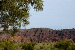 Chapucer3ias de las chapucer3ias - Kimberley - Australia Foto de archivo libre de regalías