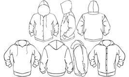 chaqueta libre illustration