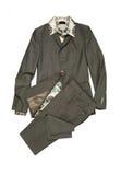 Chaqueta, blusa y pantalones Imagen de archivo libre de regalías