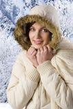 Chaqueta del invierno Foto de archivo libre de regalías