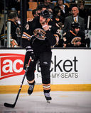 Chara Zdeno, Boston Bruins Στοκ Εικόνες