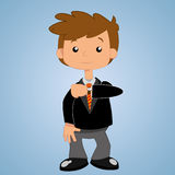 Character Stock Image