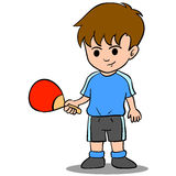 Character of kid style design collection Stock Images