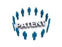 Patent  Stock Images