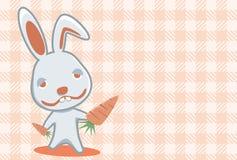 Characters rabbit Royalty Free Stock Photos