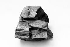 charbon Photographie stock