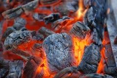 charbon photo libre de droits