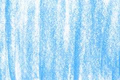 Charbon de bois coloré sur le fond de texture de livre blanc Images libres de droits