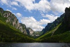 Charca occidental del arroyo Fotografía de archivo libre de regalías