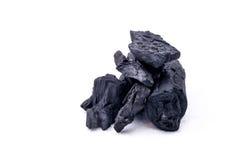 charcoal obraz stock