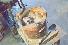 charcoal zdjęcie stock
