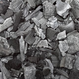 Charcoal Royalty Free Stock Image
