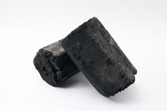The charcoal Stock Image